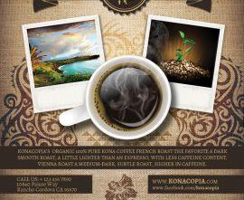 Konacopia Cafe