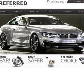 Preferred Auto Service